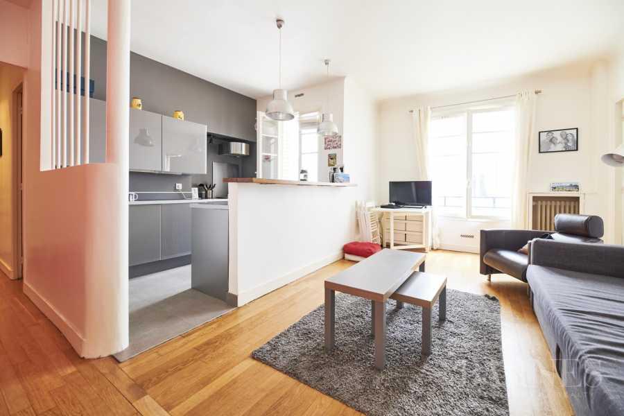 EXCLUSIVITE / Boulogne nord - 2 pièces - 49 m2 picture 10
