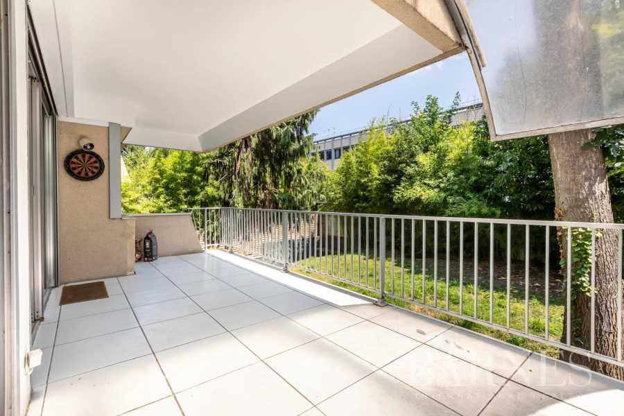 Boulogne-Billancourt  - Appartement 6 Pièces 4 Chambres