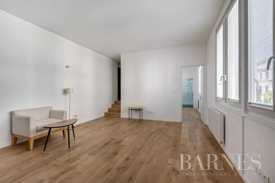 Boulogne-Billancourt  - Piso 2 Cuartos, 1 Habitacion