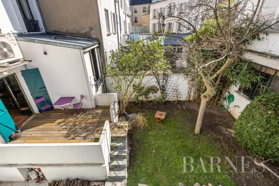 Boulogne-Billancourt  - Maison 8 Pièces 4 Chambres