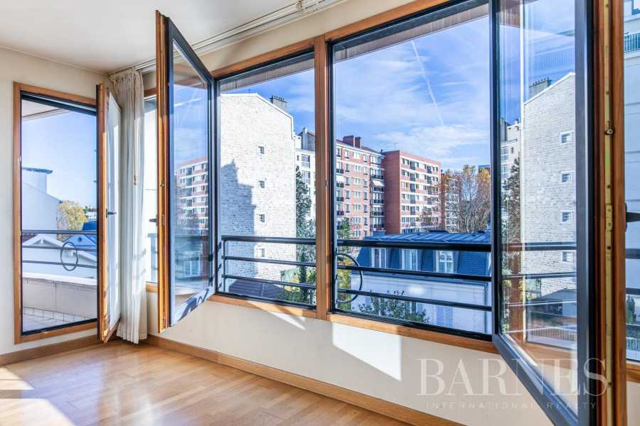 Boulogne-Billancourt  - Apartment 3 Bedrooms
