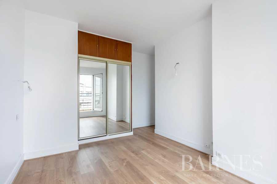 Boulogne-Billancourt  - Appartement 4 Pièces 2 Chambres