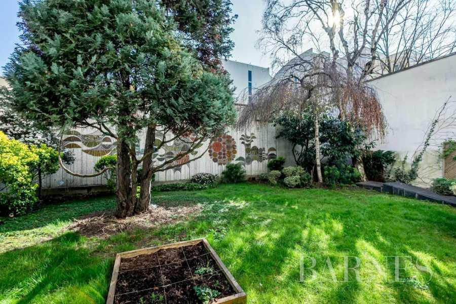 Boulogne-Billancourt  - Piso 4 Cuartos 3 Habitaciones