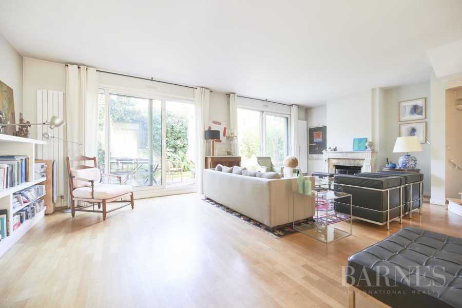 Boulogne-Billancourt  - Maison 9 Pièces 6 Chambres