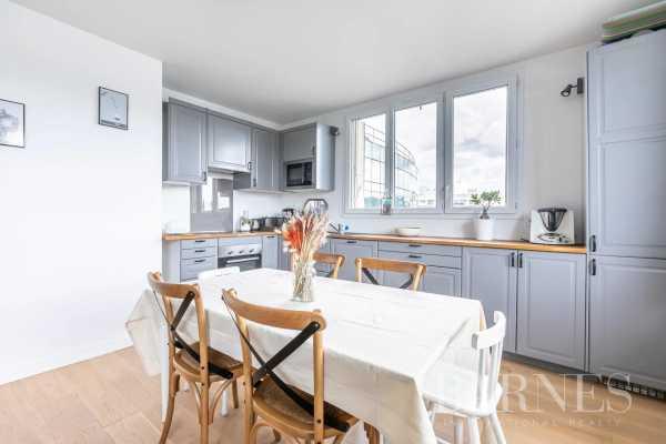 Appartement Boulogne-Billancourt  -  ref 5788826 (picture 3)