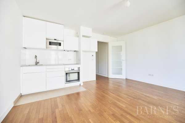 Appartement Boulogne-Billancourt - Ref 3209080