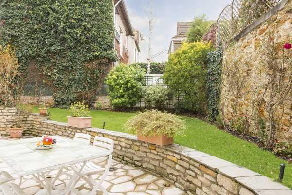 Maison, Boulogne-Billancourt - Ref 2593920