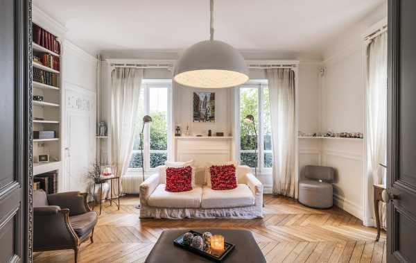 Hôtel particulier Boulogne-Billancourt - Ref 2593461