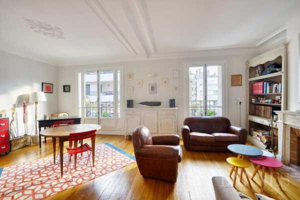 Appartement Boulogne-Billancourt - Ref 3444579