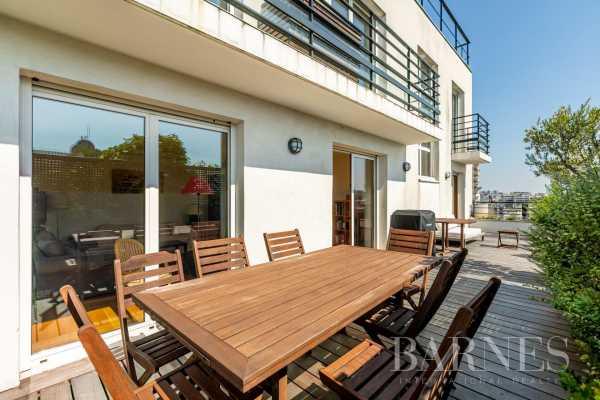 Boulogne-Billancourt  - Appartement