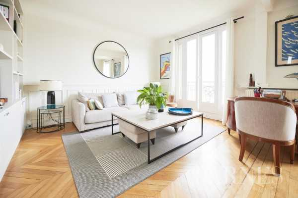 Appartement Boulogne-Billancourt  -  ref 4074943 (picture 2)