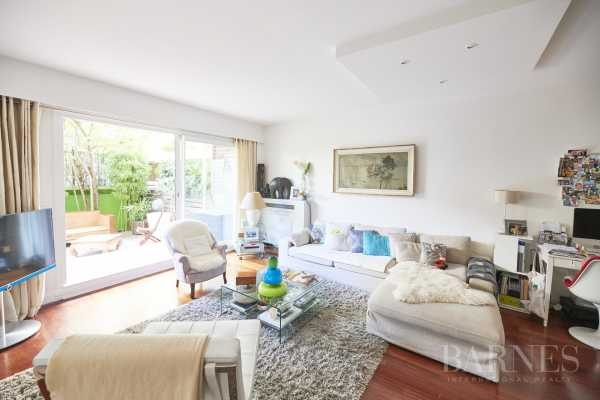 Appartement Boulogne-Billancourt - Ref 3277911