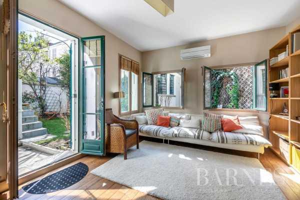 Maison Boulogne-Billancourt  -  ref 5111205 (picture 2)