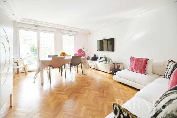 Apartment Boulogne-Billancourt  -  ref 4350856 (picture 1)