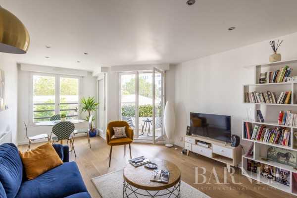 Appartement Boulogne-Billancourt  -  ref 6023043 (picture 1)