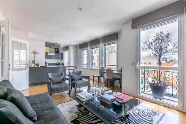 Appartement Boulogne-Billancourt  -  ref 5366348 (picture 1)