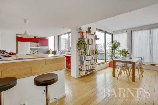 Apartment Boulogne-Billancourt  -  ref 4963402 (picture 3)