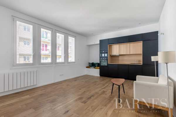 Apartment Boulogne-Billancourt  -  ref 5175809 (picture 2)