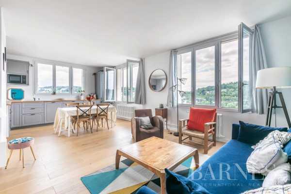 Appartement Boulogne-Billancourt  -  ref 5788826 (picture 2)