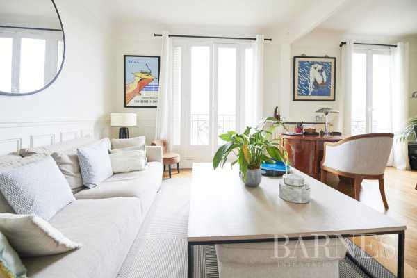 Appartement Boulogne-Billancourt  -  ref 4074943 (picture 3)