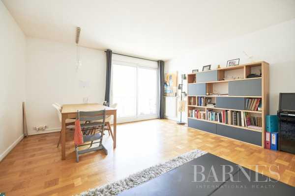 Apartment Boulogne-Billancourt  -  ref 4058300 (picture 3)