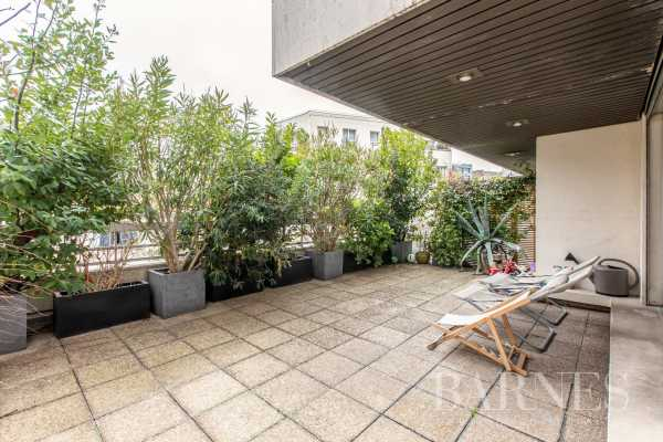 Apartment Boulogne-Billancourt  -  ref 4779572 (picture 1)