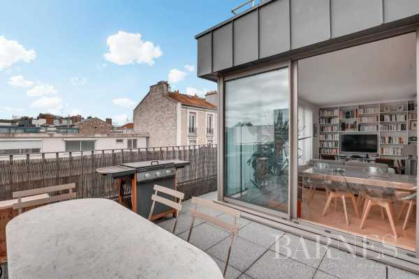 Apartment Boulogne-Billancourt  -  ref 4963402 (picture 1)