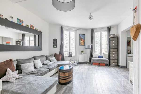 Piso Boulogne-Billancourt  -  ref 5971711 (picture 2)