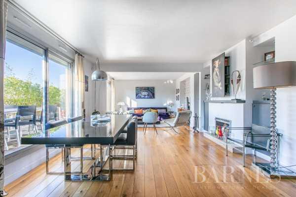 Appartement Boulogne-Billancourt  -  ref 4546423 (picture 3)