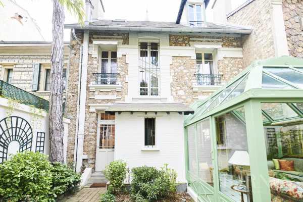 Maison Boulogne-Billancourt  -  ref 2918698 (picture 3)