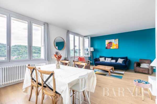 Appartement Boulogne-Billancourt  -  ref 5788826 (picture 1)