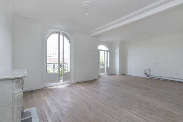 APPARTEMENT, Boulogne-Billancourt - Ref 2576687