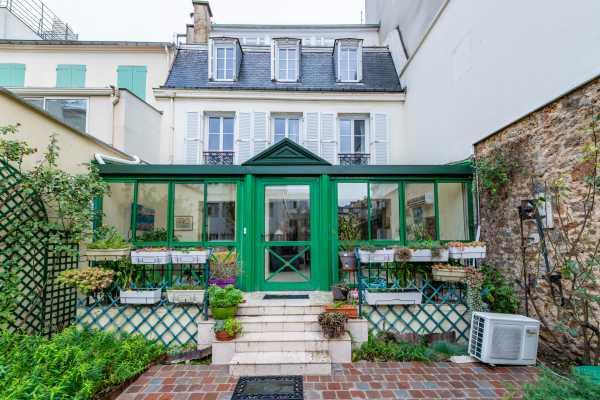 Maison Boulogne-Billancourt  -  ref 4824709 (picture 1)