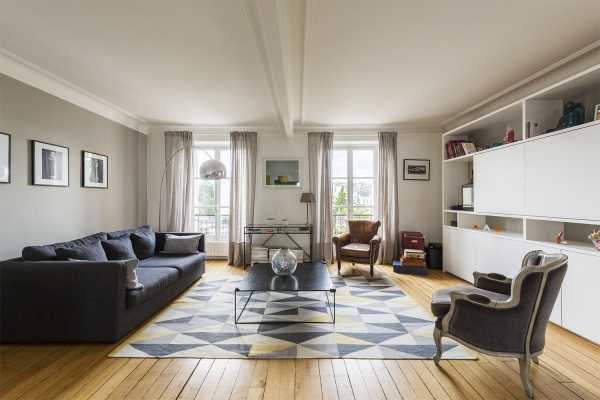 Apartment Boulogne-Billancourt  -  ref 2577711 (picture 1)
