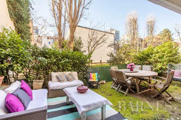 Apartment Boulogne-Billancourt  -  ref 5066067 (picture 1)