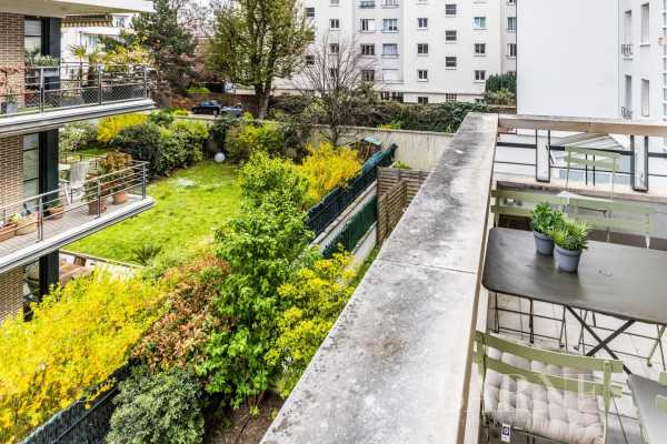 Appartement Boulogne-Billancourt  -  ref 5255005 (picture 3)