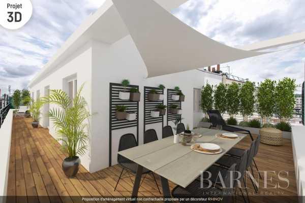 Appartement Boulogne-Billancourt  -  ref 5554575 (picture 1)