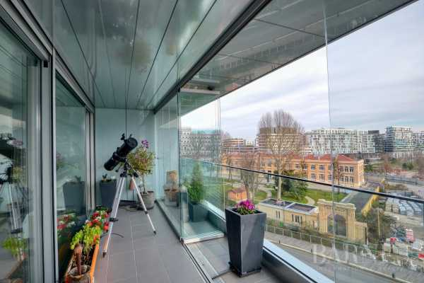 Apartment Boulogne-Billancourt  -  ref 3522138 (picture 1)
