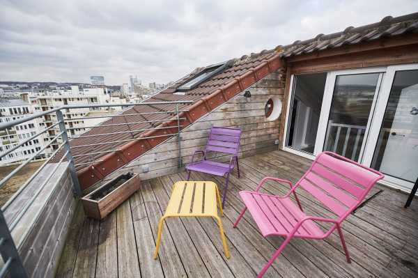 Apartment Boulogne-Billancourt  -  ref 2573770 (picture 1)