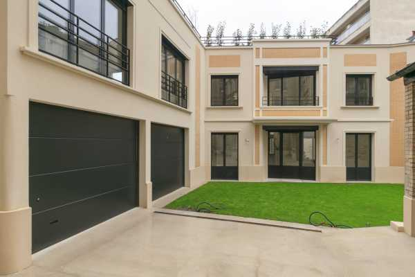 Maison, Boulogne-Billancourt - Ref 2593099