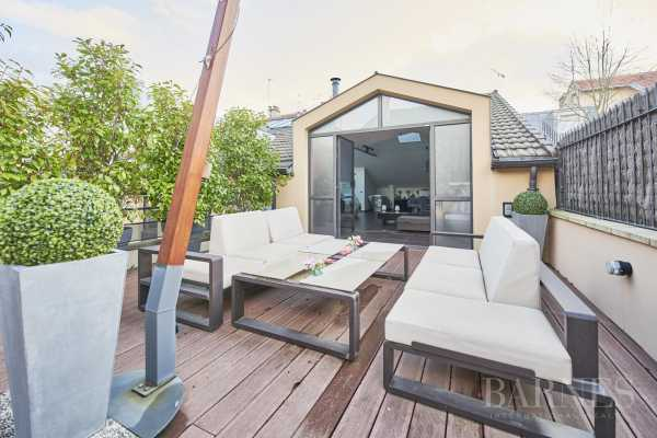 Boulogne-Billancourt  - House 5 Bedrooms