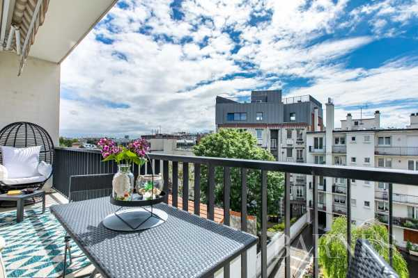 Appartement Boulogne-Billancourt  -  ref 5407172 (picture 1)