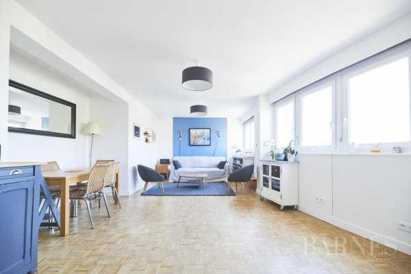 Apartment Boulogne-Billancourt - Ref 3189012