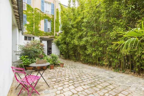 Maison, Boulogne-Billancourt - Ref 2594202