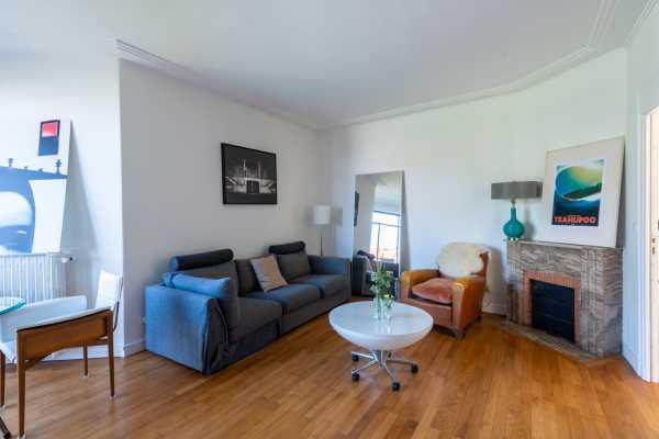 Appartement Boulogne-Billancourt  -  ref 3252118 (picture 2)