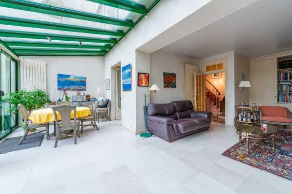 Maison Boulogne-Billancourt  -  ref 4824709 (picture 3)
