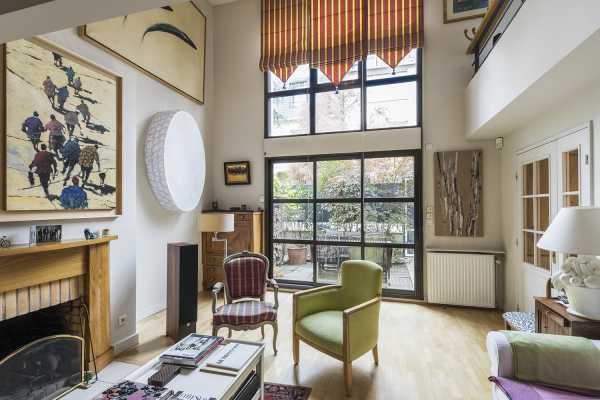 Maison Boulogne-Billancourt - Ref 2593481