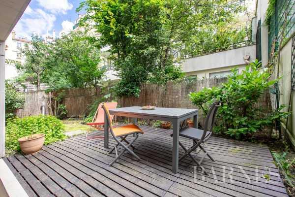 Appartement Boulogne-Billancourt  -  ref 5756840 (picture 1)