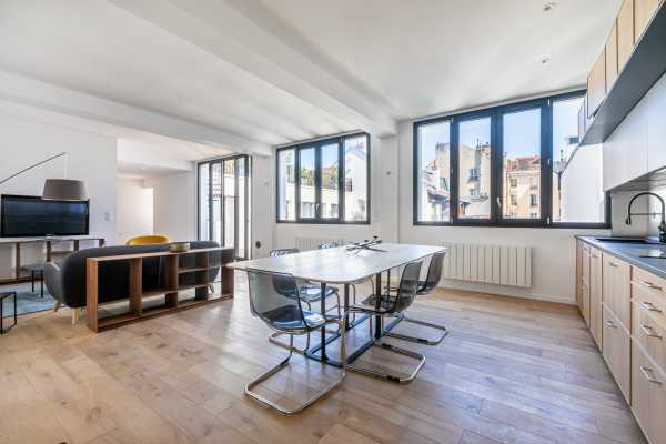 Appartement Boulogne-Billancourt  -  ref 5173536 (picture 2)