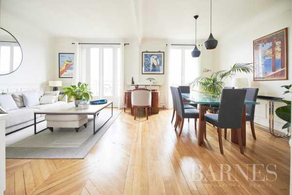 Appartement Boulogne-Billancourt  -  ref 4074943 (picture 1)